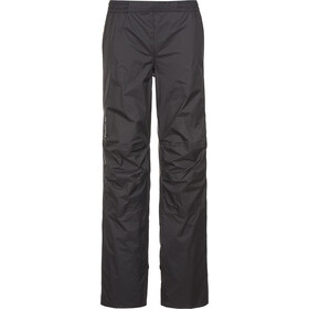 VAUDE Drop II Pants Dam black